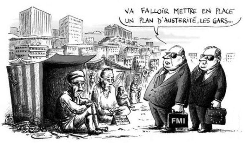 FMI & Banque Mondiale – Afrique - 2