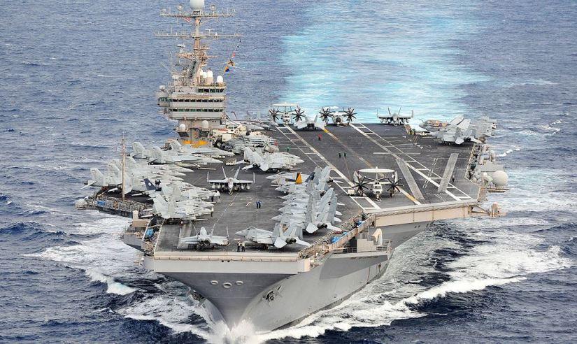 Les États-Unis exécutent un plan de guerre mondial