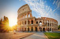 Montée de Rome