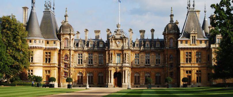 Rothschild properties - 1