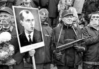 Pologne et Ukraine: historique des pannes