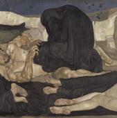 Musée d'Orsay: Ferdinand Hodler (1853-1918)