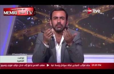 Le journaliste égyptien Youssef Al-Hosseiny nous parle de la civilisation musulmane