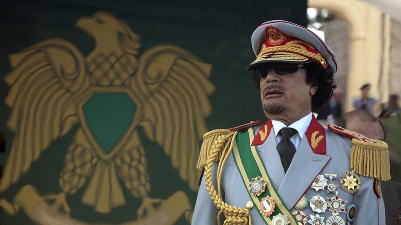 China can succeed with petro-yuan where Gaddafi failed – killing the US dollar in oil trade
