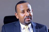 Abiy Ahmed Ethiopie