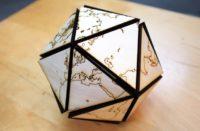 Triangle multipolaire