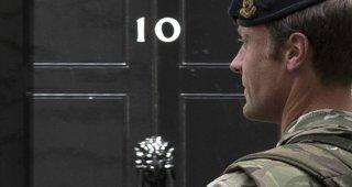 La résidence officielle et le lieu de travail du Premier ministre du Royaume-Uni