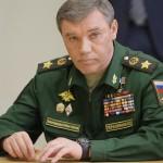 """""""Les forces armées russes répondront"""": l'état-major général des forces armées russes a été averti des conséquences d'une éventuelle frappe contre Damas"""