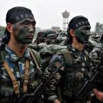 Les forces spéciales chinoises font la guerre en Syrie