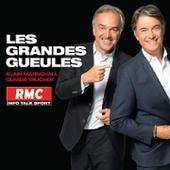"""Réforme de la SNCF (3) : quand les """" Grandes Gueules """" s'en mêlent"""