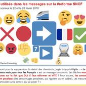 Réforme de la SNCF (5) : la valse des sondages à gages