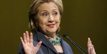 Arizona: le chef-d'œuvre de la fraude électorale d'Hillary Clinton