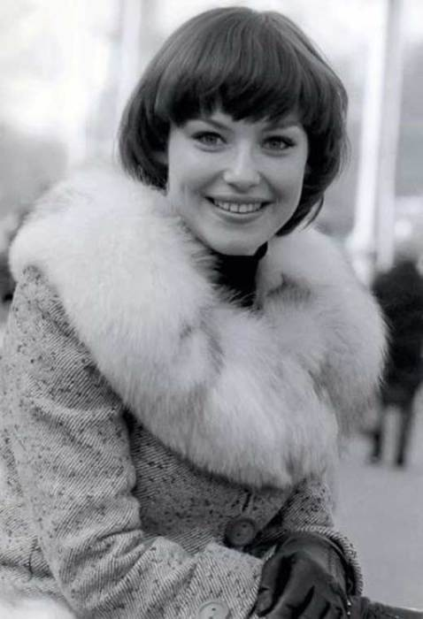 Irina Ponarovskaya.  / Photo: www.stuki-druki.com