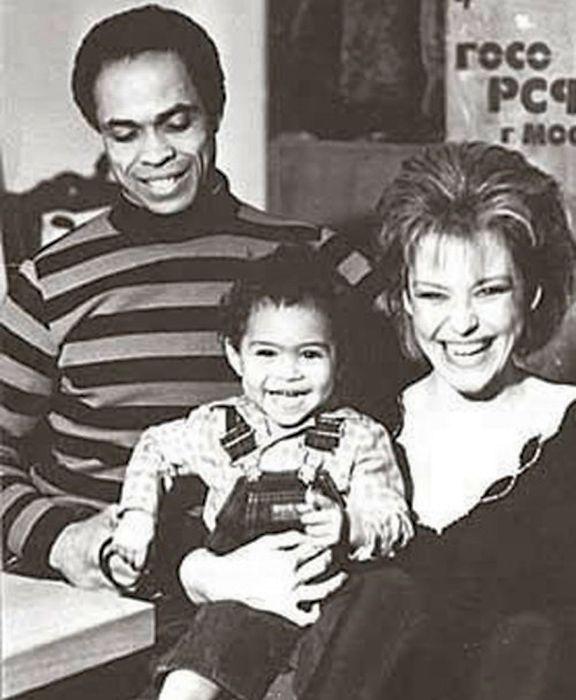 Il semblerait que le bonheur serait éternel.  / Photo: www.woman.ru