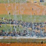 """Massacre à Gaza lors de la """"marche du retour"""": Communiqués et déclarations de soutien"""