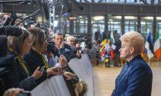 La Lituanie signera un mémorandum sur l'approvisionnement en gaz des États-Unis