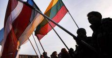 Les Etats baltes ont réussi à imposer une ligne de conduite plus agressive à l'Ouest