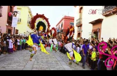 Un plat typique de la gastronomie de Oaxaca  - Connaître les villes du patrimoine mexicain par la voix de Eugenia León