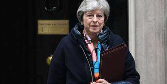 Skripal: On dirait que Mme May a quelques explications à faire!