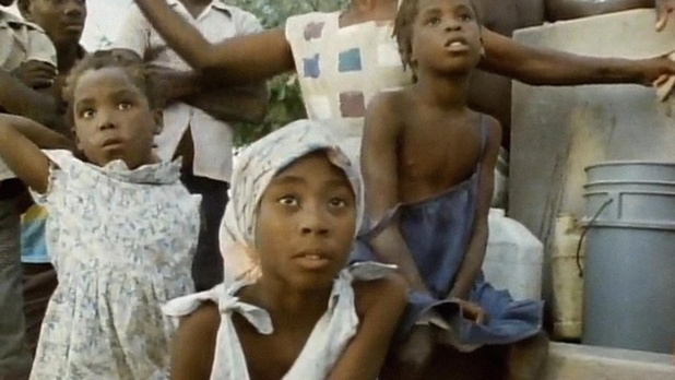 Haïti, Nous là! Nou La!