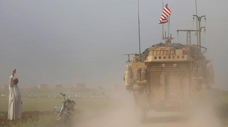 Paix en Syrie : pourquoi Washington n'en veut pas
