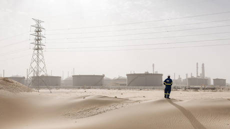 Total renforce sa présence en Arabie saoudite avec une nouvelle raffinerie géante