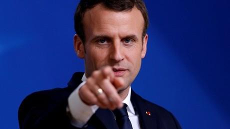 «Guerre froide avec la Russie»: Mélenchon et Le Pen opposés à la confrontation entre Paris et Moscou