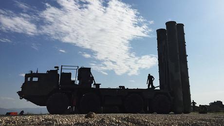 Tous les missiles américains tirés sur la Syrie seront abattus, les sites de lancement ciblés - l'envoyé russe au Liban