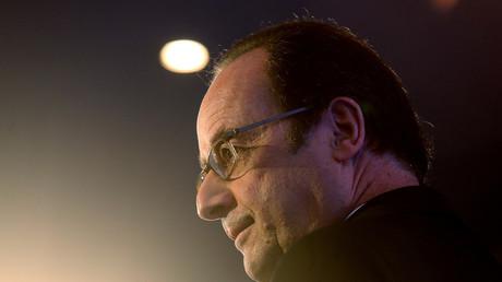 François Hollande sur Emmanuel Macron : «J'aurais pu le battre mais je ne l'ai pas voulu»