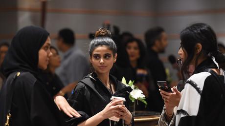 La première Fashion Week saoudienne s'ouvre à Riyad... mais sans les hommes