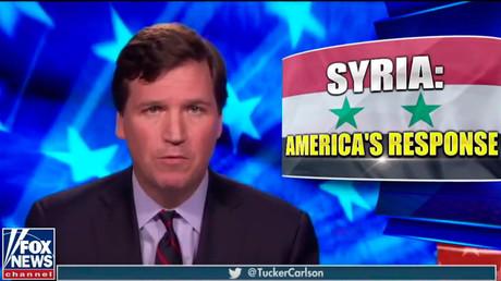 Seul contre tous : un journaliste américain dénonce la propagande sur l'attaque chimique en Syrie