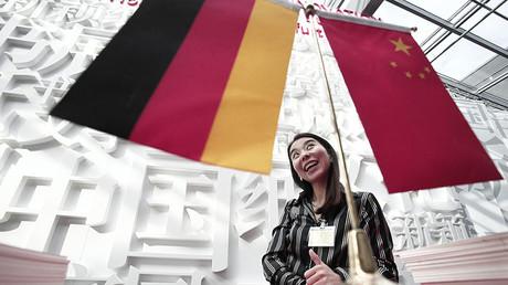 La perte de l'Allemagne est le gain de la Chine sur le marché russe grâce aux nouvelles sanctions américaines