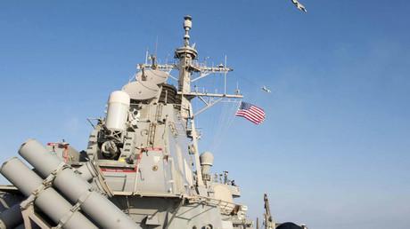 Sur fond de graves tensions en Syrie, la confrontation entre la Russie et les Etats-Unis se poursuit