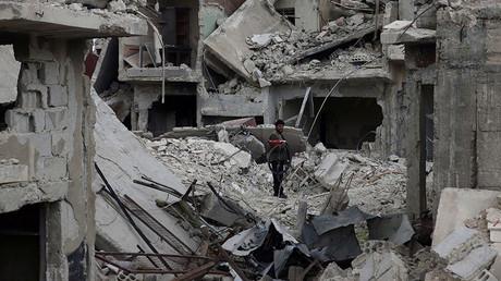 L'unité MASH d'Al-Qaïda: Comment SAMS vend le changement de régime et conduit les États-Unis à la guerre
