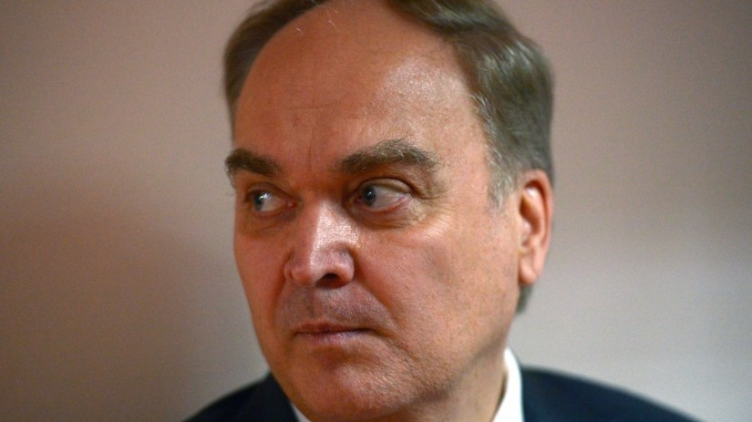 La grève contre la Syrie ne restera pas sans conséquences - Ambassadeur de Russie aux États-Unis