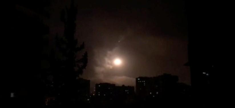 C'est parti comme en 14 ! Trump ordonne des « frappes de précision » contre des objectifs militaires syriens- les forces terroristes lancent une contre-offensive généralisée au sol