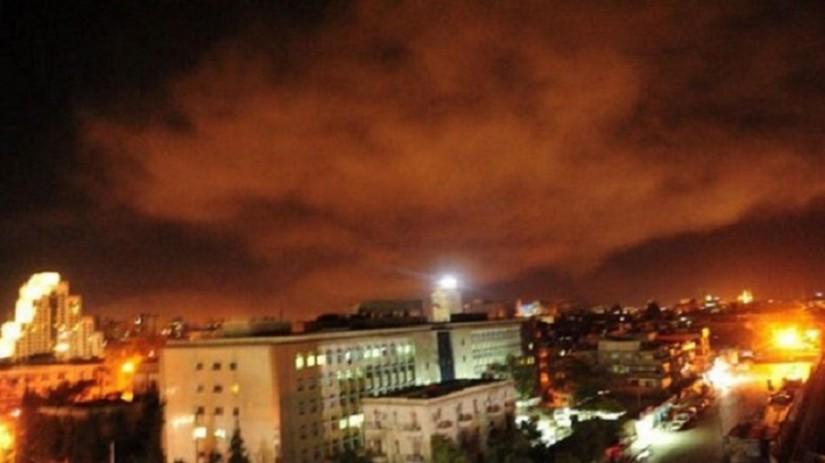 Aucun missile américain et allié n'est entré dans les zones de défense antiaériennes russes - Ministère de la Défense