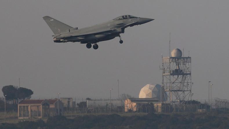 La Syrie frappée alors qu'elle avait «une chance d'avoir un avenir pacifique», regrette la Russie