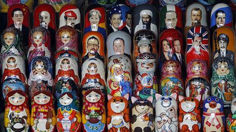 La Russie abandonne la dette américaine, réduisant ses avoirs au plus bas niveau en un an