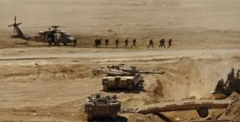 Israël commence tranquillement à pratiquer une éventuelle guerre avec la Russie
