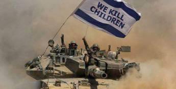 Israël et l'Amérique - une relation spéciale née en enfer