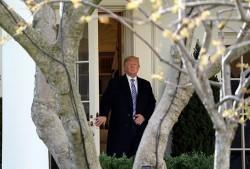 Trump a suggéré que Poutine se rencontrent
