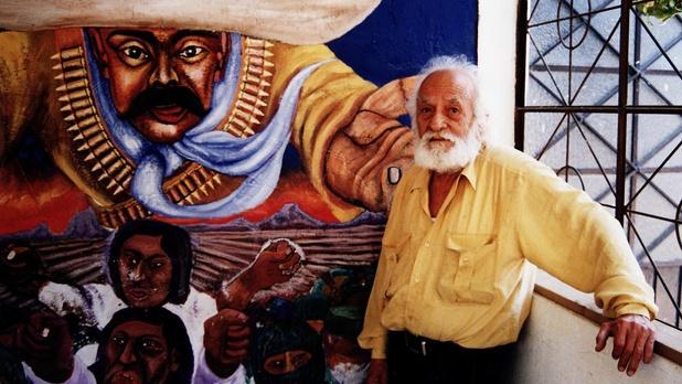 Mexique mort ou vif
