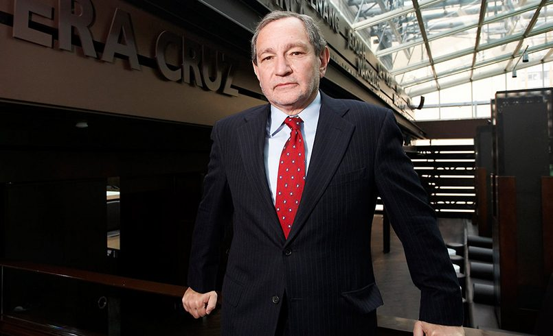George Friedman / Source: Nakanune.ru