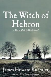 La sorcière d'Hébron