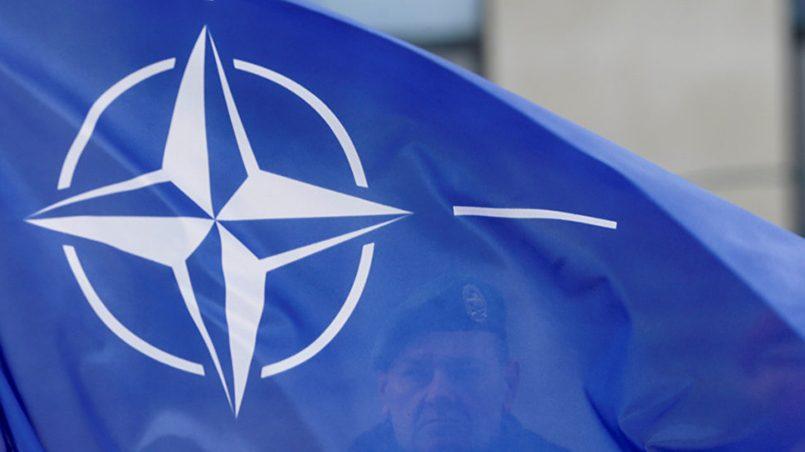 """L'OTAN a été créée en 1949 """"pour protéger l'Europe de l'invasion soviétique"""" / Source: rtr.md"""