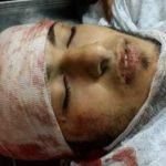 16 Palestiniens assassinés par des soldats israéliens pendant les manifestations de la Journée de la Terre, 1416 blessés