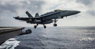 Les avions américains abattent un 'drone iranien' en Syrie - coalition