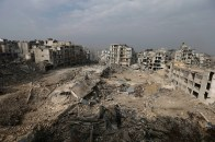 Trump: Fin de la guerre en Syrie maintenant