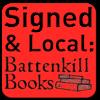 Acheter La Sorcière d'Hébron signé et local de Battenkill Books